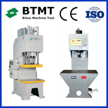 Hot Sale Y41 Series bulletproof shield hydraulic press with CE&ISO