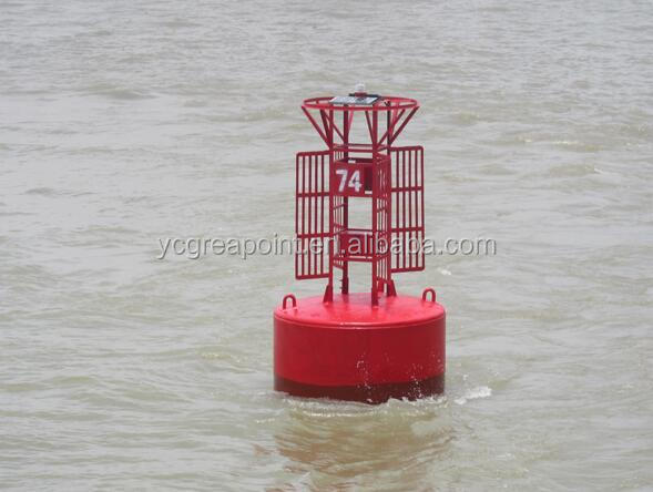 Steel Floating Navigation Buoys
