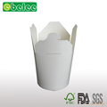 Good Quality Blank Noodle Boxes Food Container