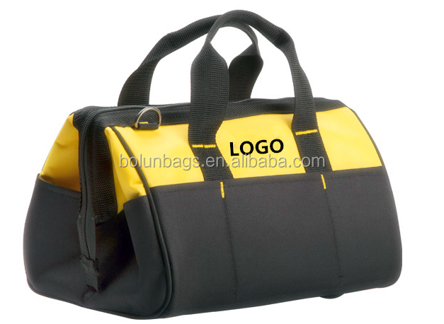 fashion electrician easy to carry tool bag