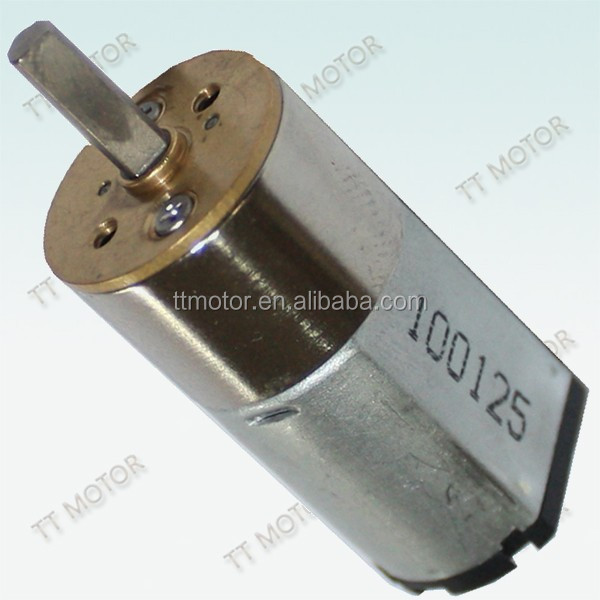 5v gear motor for tattoo machine