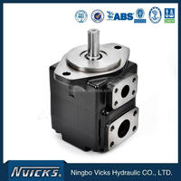 Supply Denison series hydraulic oil pump manufacturer