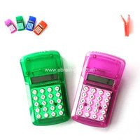 Gift Mini Pocket Clip Calculator
