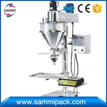 New design Excellent normal powder dosing and filling machine
