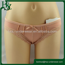 Lady copper underwear