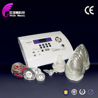 Hot sale Breast chest enlarge stimulation beauty machine / Personal sex products