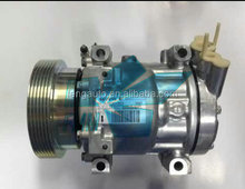 SANDEN SD7V16 auto air conditioning compressor 6pk 96-08 FOR RENAULT Scenic MEGANE 1.6 2.0 820080268