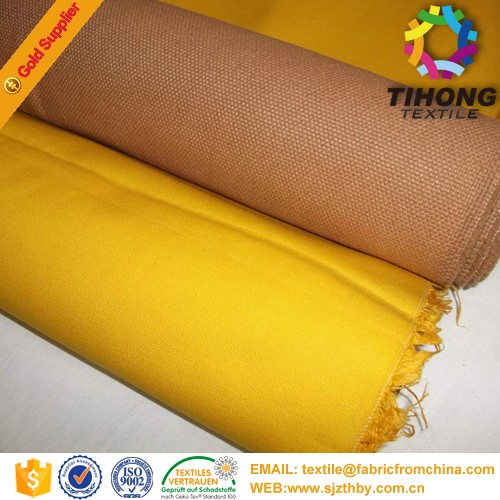 <strong>C10</strong>/2*10/2 44*26 organic <strong>cotton</strong> canvas fabric