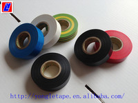 Low Voltage Application and Insulation Tape Type PVC insulatioin tape