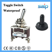 on off 2 position toggle switch
