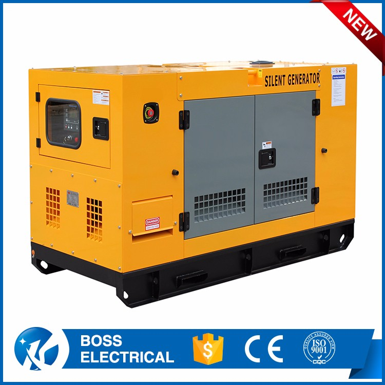 Wholesale Three Phase 5kw Electric Diesel Generator Price
