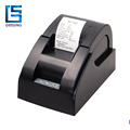 Pos 58mm Thermal Printer USB Port For Restaurant Bill Printing