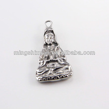 Wholesale Buddhist Stainless Steel Jewelry Pendant