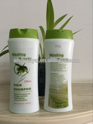 2017 New design refreshing hair shampoo with professional technical