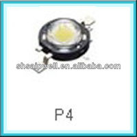 Lens For Seoul P4 LED Optical lens optical lens cutter