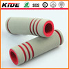 Colored foam grips cylindrical foam rubber tubing manufacturer