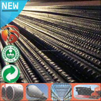 China Supplier Steel Structure deformed reinforcing steel bar weight