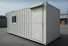 prefabricated building luxury container house/nice looking luxury container house
