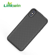 3600mAh External Battery case For iPhone and for samsung Ultra Thin Mobile Battery Charger Case