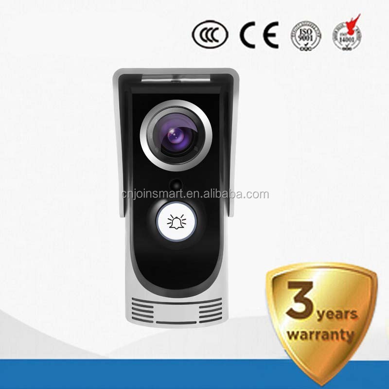 alibaba china smart home products video intercom wireless wifi ip video door bell