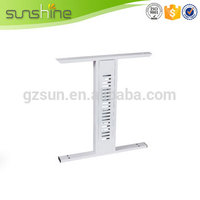 China manufacture First Grade contemporary metal sofa table legs