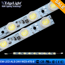Shanghai factory hot sale 16W/meter addressable white led strip