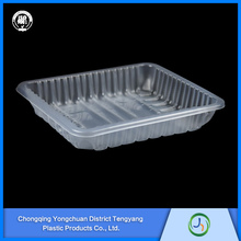 diaposable high-quality plastic ic tray