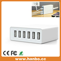 50W USB Charger with Multi Power Port