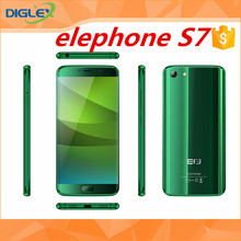 Best phone agent of elephone s7 16GB/32GB/64gb Dual Sim Card wholesale on sale best elephone cellphone