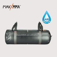 MaxxMMA Water/Air Weight Adjustable Crossfit Training Sandbag
