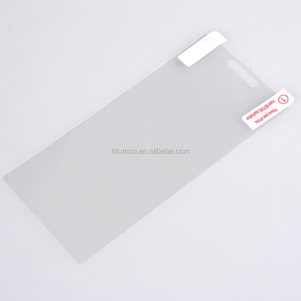 Classic! Perfect Fit screen film, High transparency Screen Protector for Motorola Nexus X / Nexus 6