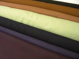 poly viscose fabric