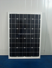 Economical low price and MOQ 5w to 300w pv solar panel price