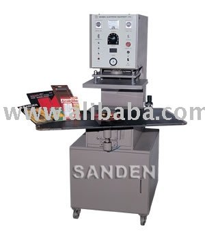 Packaging Related Machinery,