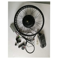 48v 750w 1000w electric bike conversion kit