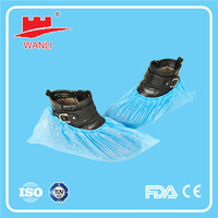 HOT SELL Disposable shoe cover,CE/FDA/ISO13485/NRLSON