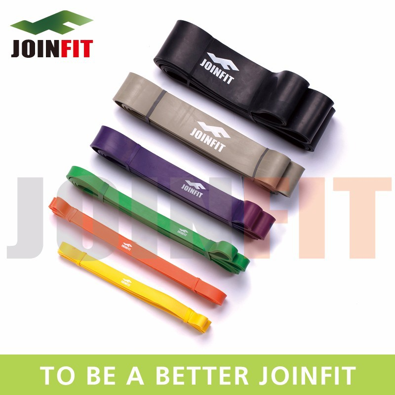 JOINFIT Resistance Training Super Rubber Loop band