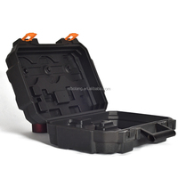 [Factory outlets] Blow molding toolbox/plastic carrying case/Can be customized according to customer's requirements