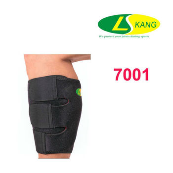 Dongguan L/Kang high quality Elastic Shin Guard