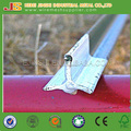 1.58kg Galvanized Steel Star Picket