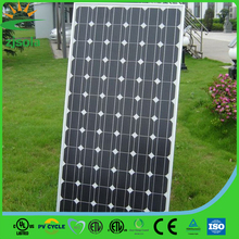 ZJSOLA high efficiency mono 250W solar panel A grade import solar panels