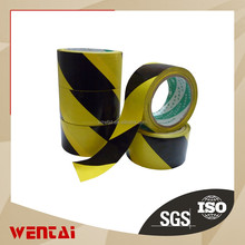 High Viscosity Underground Detectable PVC Warning Tape