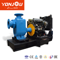 No Seal Leakage Self-Control Self-Priming Pumps