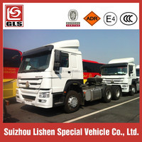 HOWO 336hp 6*4 Trailer Truck Tractor for Sale