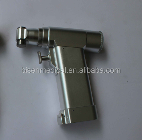 Vet Surgery Cutting Attachment/ Surgical Veterinary Drill And Saw Supplier