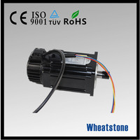 electrical bicycle brushless car dc motor for cargo