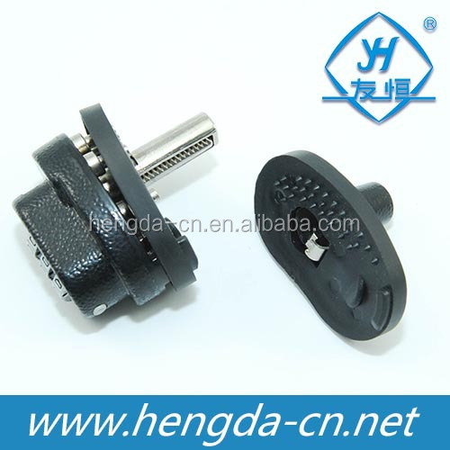 YH1902 safety combination trigger gun lock