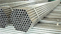 ERW Welded Pipes Supplier