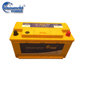 Product New Agm 12V 100Ah Lead Acid Car Battery