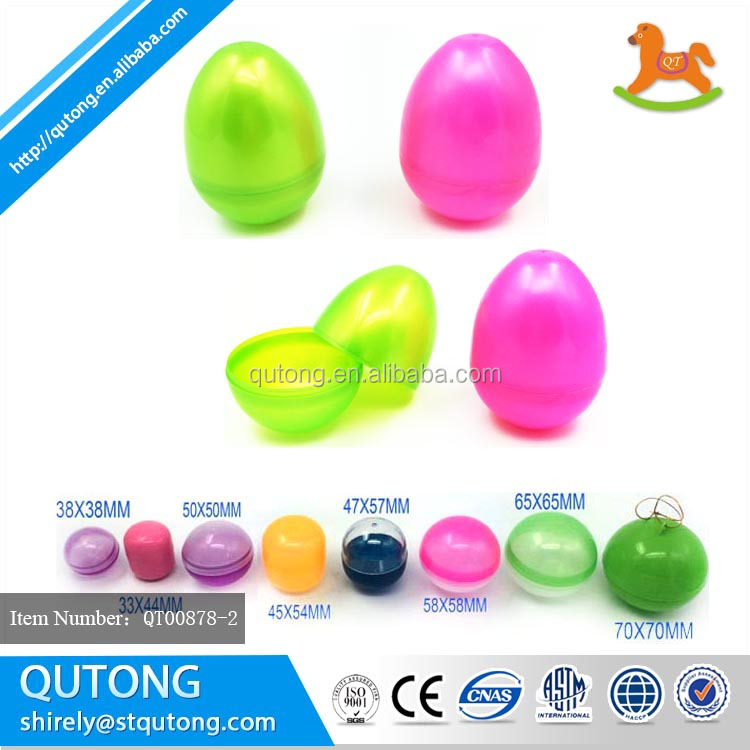 Alibaba manufacturer wholesale large plastic egg products made in china